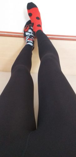 Winter Leggings photo review