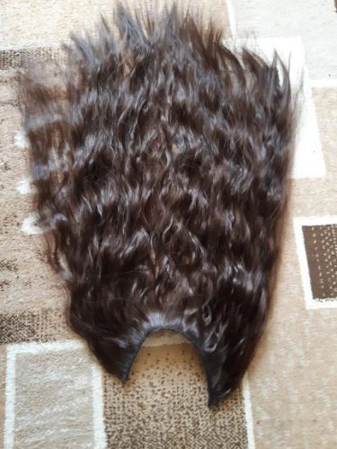 Easy hair Extensions photo review