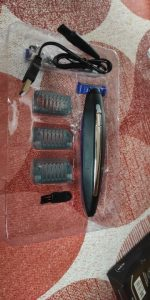 Beard Trimmer photo review
